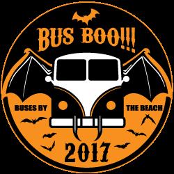 Bus Boo!!! 2017