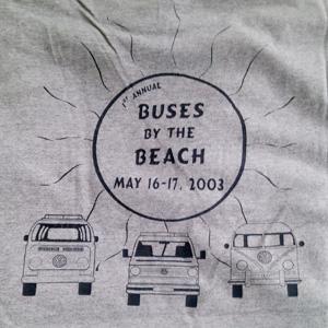 Bus Benefit 2003