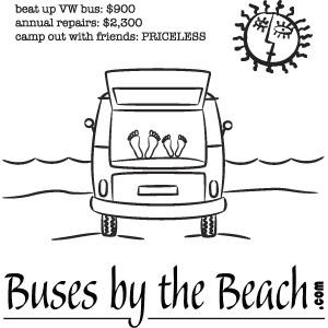 Bus Benefit 2004