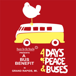 Bus Benefit 2008