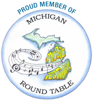 Michigan Music Festival Round Table